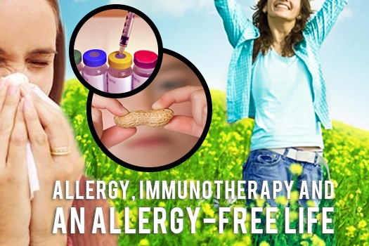 immunotherapy-for-allery